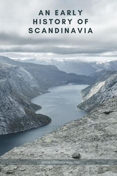 Discover the mysterious world of Scandinavia before the dawn of the Vikings.