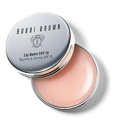 BOBBI BROWN Lip balm SPF 15                                                                                                                                                                                 More