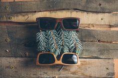 Proof wood Eyewear- wood sunglasses, wooden eyewear, uv