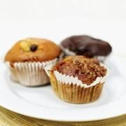 Good to know: A Butter Substitute for Baking Muffins | LIVESTRONG.COM