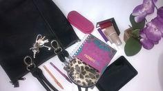 Nayane Martins: Organize sua bolsa