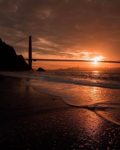 Golden Gate Bridge by San Francisco Feelings