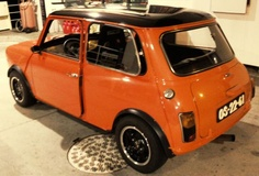 MINI 1000 clubman saloon austin em Viana do Castelo