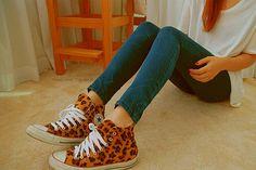 #converse ♥ :3