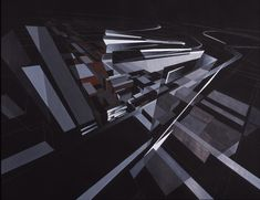 Gallery of AD Classics: Rosenthal Center for Contemporary Art / Zaha Hadid Architects - 19