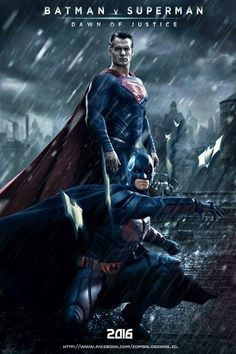 Top 10 Henry Cavill Batman Vs. Superman Fan-Made Images - Cosmic Book News