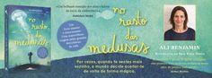 Sinfonia dos Livros: Novidade BookSmile | No Rasto das Medusas | Infant...