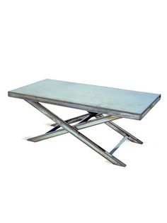 Vendome Coffee Table by Amy Howard on Gilt Home