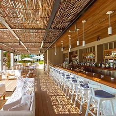 South Beach | 1Hotels | Bars