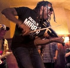 Facebook Community Page about Boyd Tinsley - https://www.facebook.com/pages/Boyd-Tinsley/280623748712406