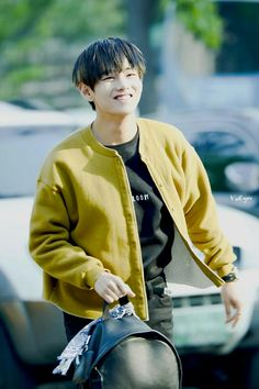 Taehyung || bts ♡