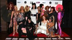 'Rupaul's Drag Race' Season 6 Queens