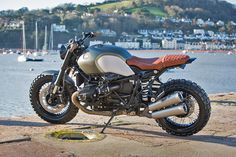 BMW Motorrad UK has launched R Nine T Scrambler variant at the price tag £10,530, equivalent to INR 9.3 lakh.