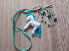 Check out this item in my Etsy shop https://www.etsy.com/listing/552739675/little-horse-pony-keychain-keyholder