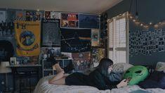 Mel mercer ❤ room roomtour joydivision artsy grunge aestheticallypleasing a Room Ideas Bedroom, Bedroom Inspo, Bedroom Decor, Grunge Bedroom, Hippy Room, Dressing Room Design, Aesthetic Room Decor, Stylish Bedroom, Room Goals