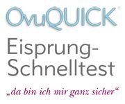Eisprungtest OvuQuick