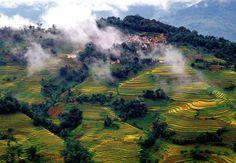 © Hani Terraces Administration of Honghe Prefecture / Li Kun