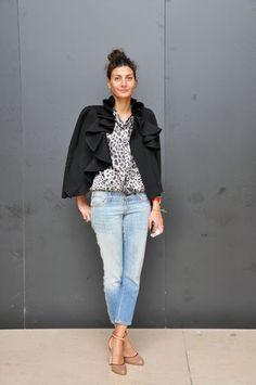 Bags Beauty & Beyond: Giovanna Battaglia