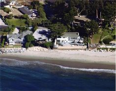 In Ca Beach Front Avila Beach Ca Multi Million Dollar Home See More