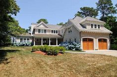 Another dream home, in Mashpee this time :)