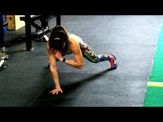 19 Intense Ab Exercises - YouTube
