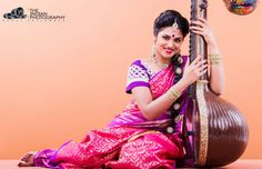 (32) Indhuja - The Indian Photography