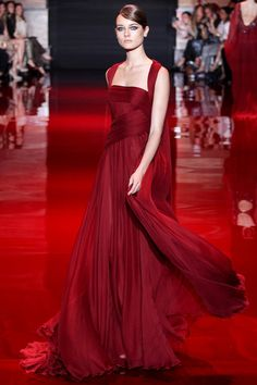 Elie Saab | Fall 2013 Couture Collection | Style.com