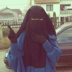 Image de masha'allah+++++niqabia