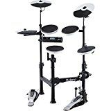 Roland V-Drums Portable Kit Package Deal from Bonners Music Superstore. Try in store or buy the Roland V-Drums Portable Kit Package Deal from Bonners Music Superstore online - available with fast delivery. Roland V Drums, Digital Drums, Percussion Drums, Drum Pad, Electronic Kits, Drum Lessons, Drum Kits, Stand Design, Portable