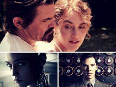 Life of Martha: Filmové tipy: Komedie drama scifi