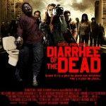 News d'Avril: Diarrhée of the Dead, le nouveau George Gromego..