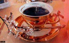 Rico kf Coffee Gif, Coffee Images, Coffee Love, Coffee Break, Good Morning Coffee, Good Morning Gif, Good Morning Friends, Chocolates, Tea Gif