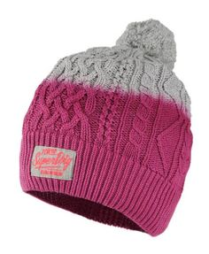 Superdry Vacation Beanie