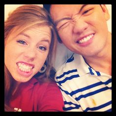 @karljosefco and I are workin hard this morning. - @allietrimm #allegiancebway