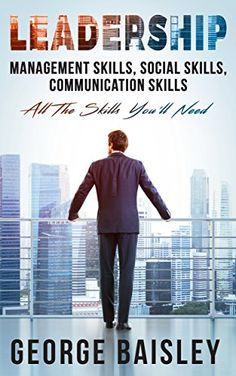 Leadership Management Skills Social Communication