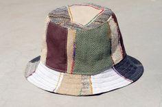 剛剛逛 Pinkoi,看到這個推薦給你:限量一件 民族拼接手織棉麻帽 / 漁夫帽 / 遮陽帽 / 拼布帽 - 日系拼接民族風 - https://www.pinkoi.com/product/QUR1knGh