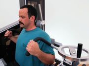 Exercise Eases Low Back Pain