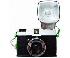 Lomo Diana F+ Fotocamera medio formato: confronta i prezzi e compara le offerte su idealo.it