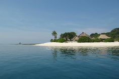 Nikoi Island, Riau Islands Province, Indonesia