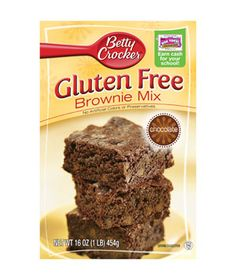 Gluten-Free recommended foods