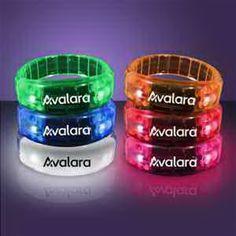Fashion LED bracelet