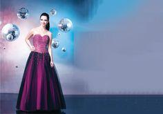 Romford Shopping Hall Strapless Dress Formal, Formal Dresses, February, Magazine, Shopping, Fashion, Dresses For Formal, Moda, Formal Gowns