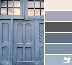 a door tones (design seeds) oooohhh I love this one too!