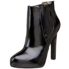 Steve Madden Women's Virgoo Boot,Black Leather,10 M US Steve Madden. $77.99. Save 48% Off!