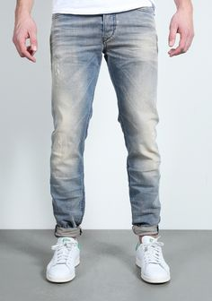 Diesel Tepphar Jeans | Available at www.score.nl