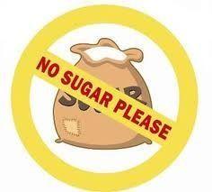 No Flour No Sugar Diet - 1 Week Sample Plan