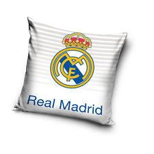 coussin originale real madrid