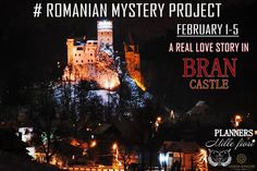 The Event & Tourism Agency Mille Fiori (Moldova), the agency Elpida Media (Cyprus) and the event - group Krem - Brule (Crimea) give the start to a new project.  We invite you to a winter wonderland, where the plot will unfold in one of the most beautiful and mysterious castles of Transylvania. In the most mystical of the famous castles in the world - the majestic Bran Castle or Dracula's Castle. #BranCastle #BranCastlewinter #millefiorimd #millefiorididit #projectinBrasov #eventinBranCastle…
