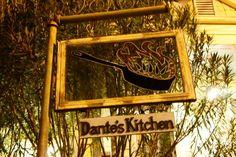 7) Dante's Kitchen ,736 Dante St.