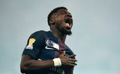 #rumors  Transfer news: PSG offer Serge Aurier a new contract amid interest from Liverpool, Manchester City and Manchester United